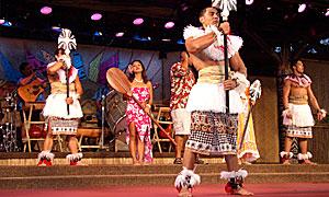 Walt Disney World Polynesian Resort