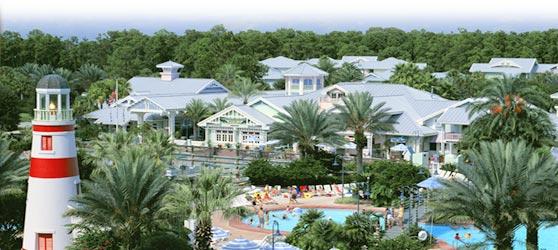 Walt Disney World Old Key West Resort