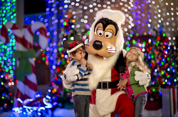 Ring in the Holidays with Music, Memories and Magic at Walt Disney World Resort and Beyond