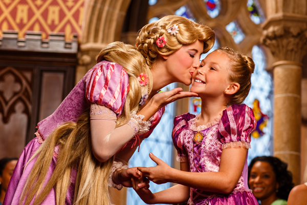 Save with this Kid-Sized Package Offer at Walt Disney World Resort