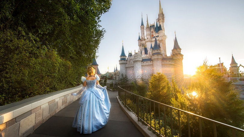 Academy Travel - Disney Offering Four-Park Magic Tickets for 2019