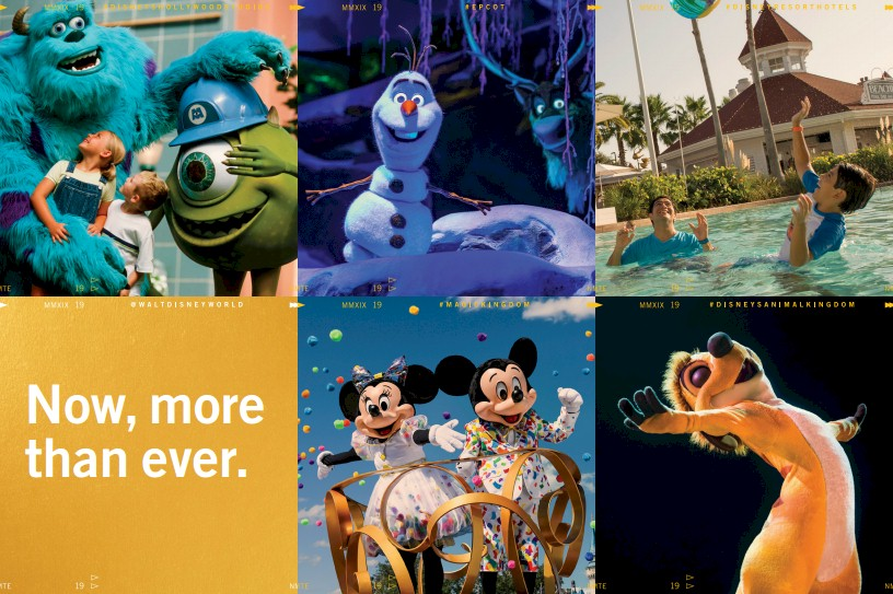 This Spring and Summer, Save Up to 30% on Rooms at Select Disney Resort Hotels