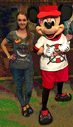 Alex Amster - Travel Consultant Specializing in Disney Destinations