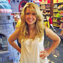 Alicia Brock-Alsip - Travel Consultant Specializing in Disney Destinations