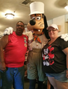 Alicia Gill - Travel Consultant Specializing in Disney Destinations