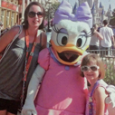 Amber Madding - Travel Consultant Specializing in Disney Destinations