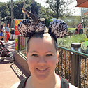 Amy Nickle - Travel Consultant Specializing in Disney Destinations