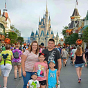 Angela G - Travel Consultant Specializing in Disney Destinations