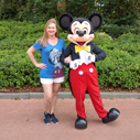 Ann Marie Bailey - Travel Consultant Specializing in Disney Destinations