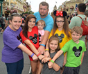 Annette Rushton - Travel Consultant Specializing in Disney Destinations
