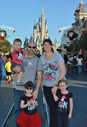 April Finch - Travel Consultant Specializing in Disney Destinations