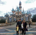 Ashley Leatham - Travel Consultant Specializing in Disney Destinations