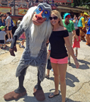 Ashley Worley - Travel Consultant Specializing in Disney Destinations