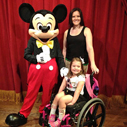 Autumn Trussell - Travel Consultant Specializing in Disney Destinations