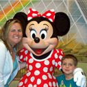 Becki Trant - Travel Consultant Specializing in Disney Destinations