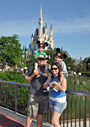 Belinda Hunhoff - Travel Consultant Specializing in Disney Destinations