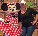 Beth Korkuch - Travel Consultant Specializing in Disney Destinations