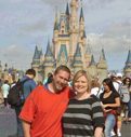 Breaa Bowman - Travel Consultant Specializing in Disney Destinations
