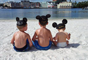 Bridget Schlappi - Travel Consultant Specializing in Disney Destinations