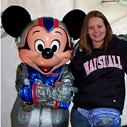 Candace Protzman - Travel Consultant Specializing in Disney Destinations