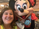 Caroline Sparrow - Travel Consultant Specializing in Disney Destinations