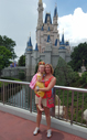 Carrie Jenkins - Travel Consultant Specializing in Disney Destinations