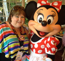 Casie Crowder - Travel Consultant Specializing in Disney Destinations