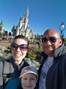 Cassie Berchin - Travel Consultant Specializing in Disney Destinations