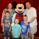 Catherine Hopkins - Travel Consultant Specializing in Disney Destinations
