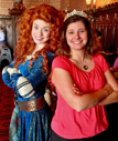 Colleen Rockelmann - Travel Consultant Specializing in Disney Destinations