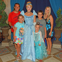 Courtney Ritter - Travel Consultant Specializing in Disney Destinations