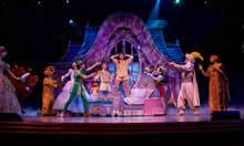 Disney Cruise Line Disney Dreams...An Enchanted Classic Show