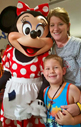 Darbi Kipfer - Travel Consultant Specializing in Disney Destinations