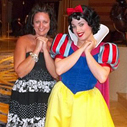 Dawn Kelly - Travel Consultant Specializing in Disney Destinations