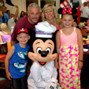 Debbie Coffman - Travel Consultant Specializing in Disney Destinations