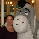 Deborah Rickey - Travel Consultant Specializing in Disney Destinations