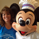 Dianne Johnson - Travel Consultant Specializing in Disney Destinations
