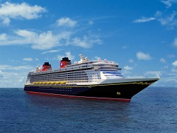 Disney Fantasy Sets Sail in April 2012 – Disney Cruise Line 2012 Itineraries Open for Booking