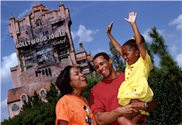 Current Special Offers and Walt Disney World Vacation Packages