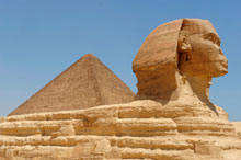 Egypt: New 2011 Itinerary for Adventures by Disney