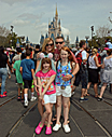 Elaine Achtzehn - Travel Consultant Specializing in Disney Destinations
