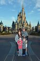 Emily Pack  - Travel Consultant Specializing in Disney Destinations