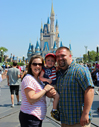 Emily Powell - Travel Consultant Specializing in Disney Destinations