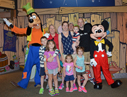 Emily Salvi - Travel Consultant Specializing in Disney Destinations