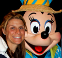 Emily Wayland - Travel Consultant Specializing in Disney Destinations