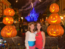 Erica Reed - Travel Consultant Specializing in Disney Destinations