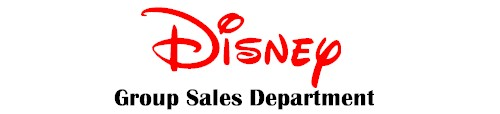Academy Travel Disney Group Travel Department