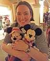 Heather Edwards - Travel Consultant Specializing in Disney Destinations