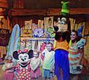 Jacquelyn Reynard - Disney Destination Travel