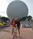 Jami Luallin - Disney Destination Travel